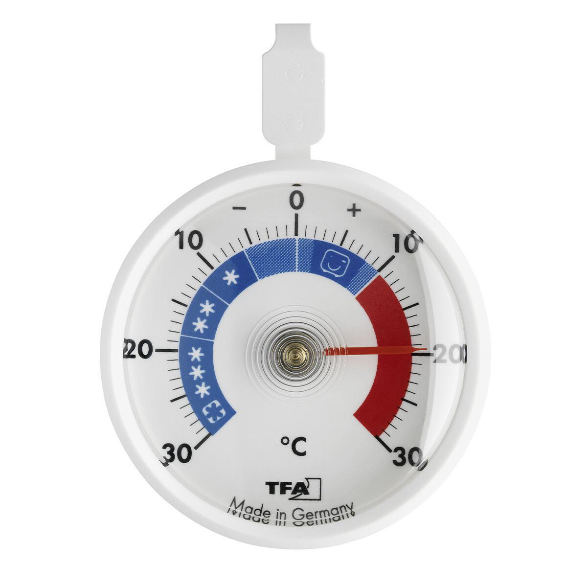 Kühlthermometer