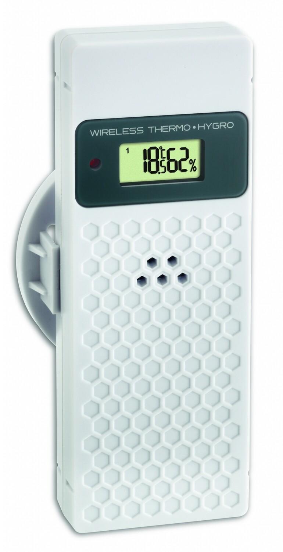 Thermo Hygrosender TFA 30.3245.02