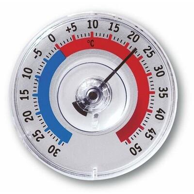 Fensterthermometer TWATCHER