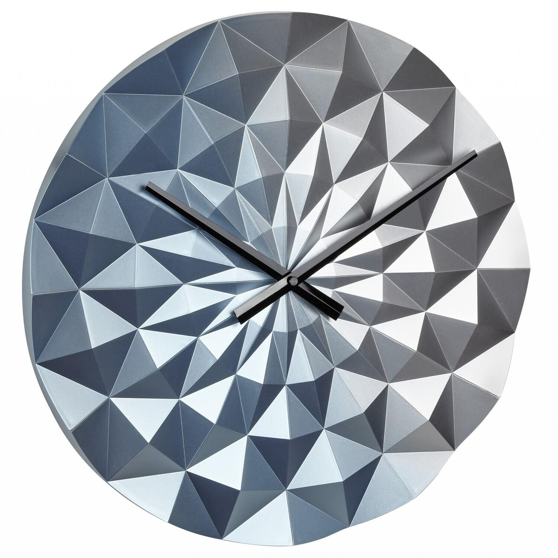 Wanduhr DIAMOND