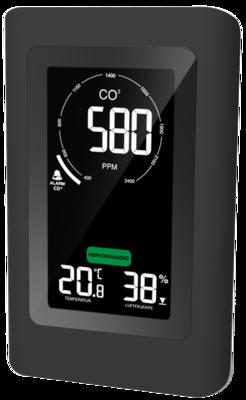 Luftgütemonitor - CO2-Messgerät