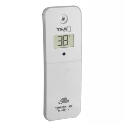 Thermo-Hygrosender
