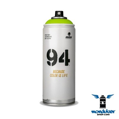 Spray MTN 94 - Verdes - 400ml