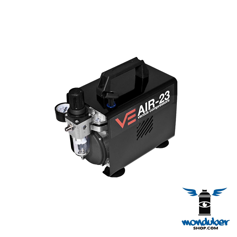 Compresor Automático AIR-23 Ventus sin pistón de aceite