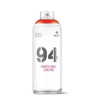 Spray MTN 94 - Rojos - 400ml