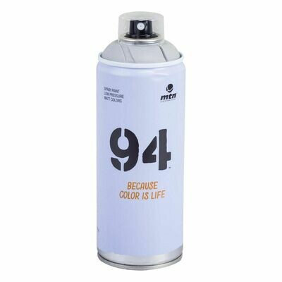 Spray MTN 94 - Grises - 400ml