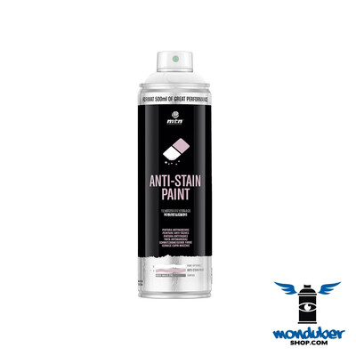 MTN PRO - Pintura Antimanchas - 400ml