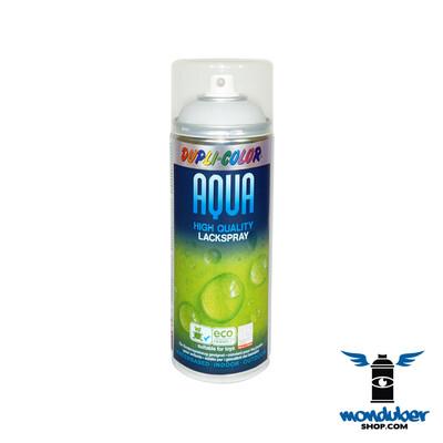 Dupli-Color Aqua - Barniz Transparente - 400ml