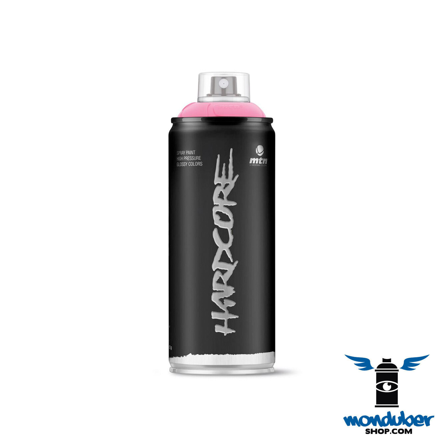 Spray MTN HARDCORE - 400ml