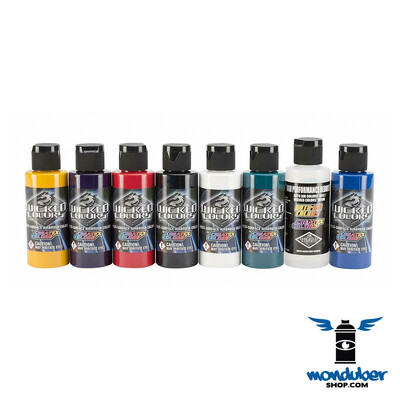 Wicked Colors - Details 60ml