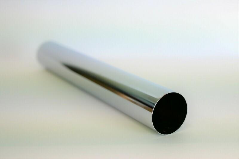 Abgangsrohr gerade 40 mm