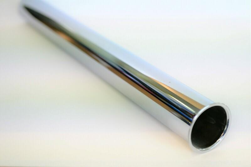 Abgangsrohr gerade 32 mm