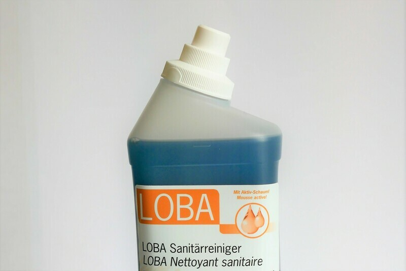 LOBA Sanitärreiniger
