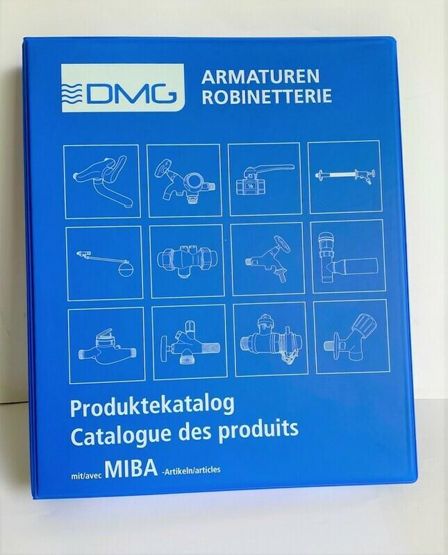 Produktekatalog