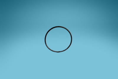 O-Ring 1 1/2