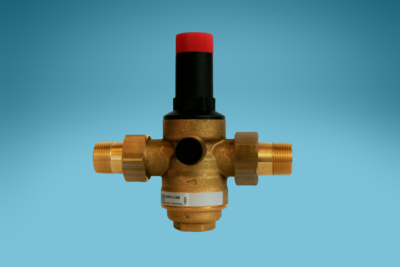 Druckminderer Honeywell D06FH 2
