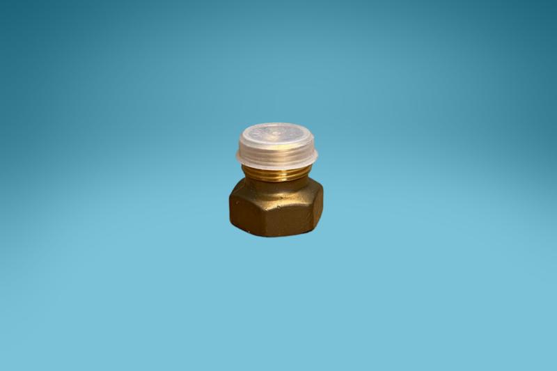 Wasserzähler-Verlängerungsstück L: 30 mm, DN 1
