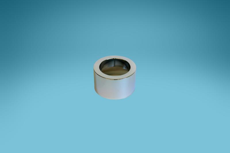 Manschette für Kapselzählwerk, 91 mm