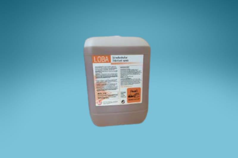 Schnellentkalker LOBA, 10 Liter