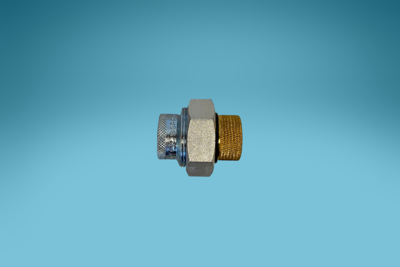 Isoliertrennverschraubung dielektrisch 1