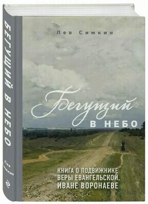 Бегущий в небо. Лев Симкин