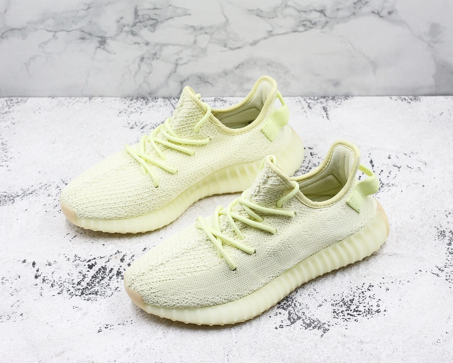 "Yeezy 350 Boost V2 ""Buffer"" Runner Shoes"