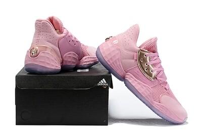 James Harden Basketball Shoes Pink