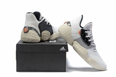 James Harden Basketball Shoes White
