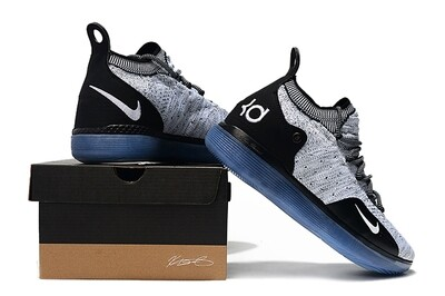 Men's Zoom Kd 11 Low  signature Basketball Panda