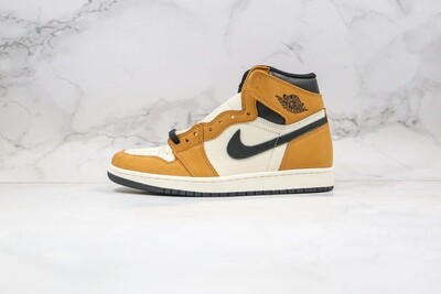 Air Jordan 1 Retro High OG Rookie of the Year Basketball Shoes Casual Life sneakers