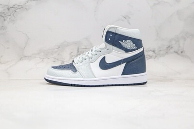 Air Jordan 1 Retro High Game Roya Basketball Shoes Casual Life sneakers