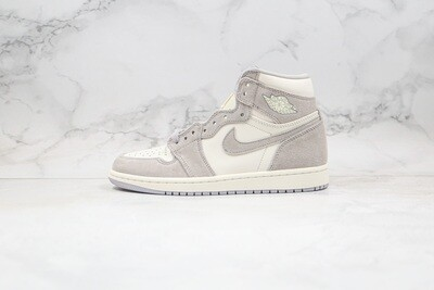 Air Jordan 1 High Premium 'Atmosphere Grey'  Basketball Shoes Casual Life sneakers