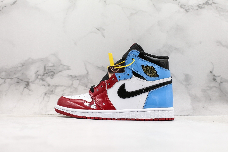 Air Jordan 1 Retro High OG UNC Chicago Basketball Shoes Casual Life sneakers