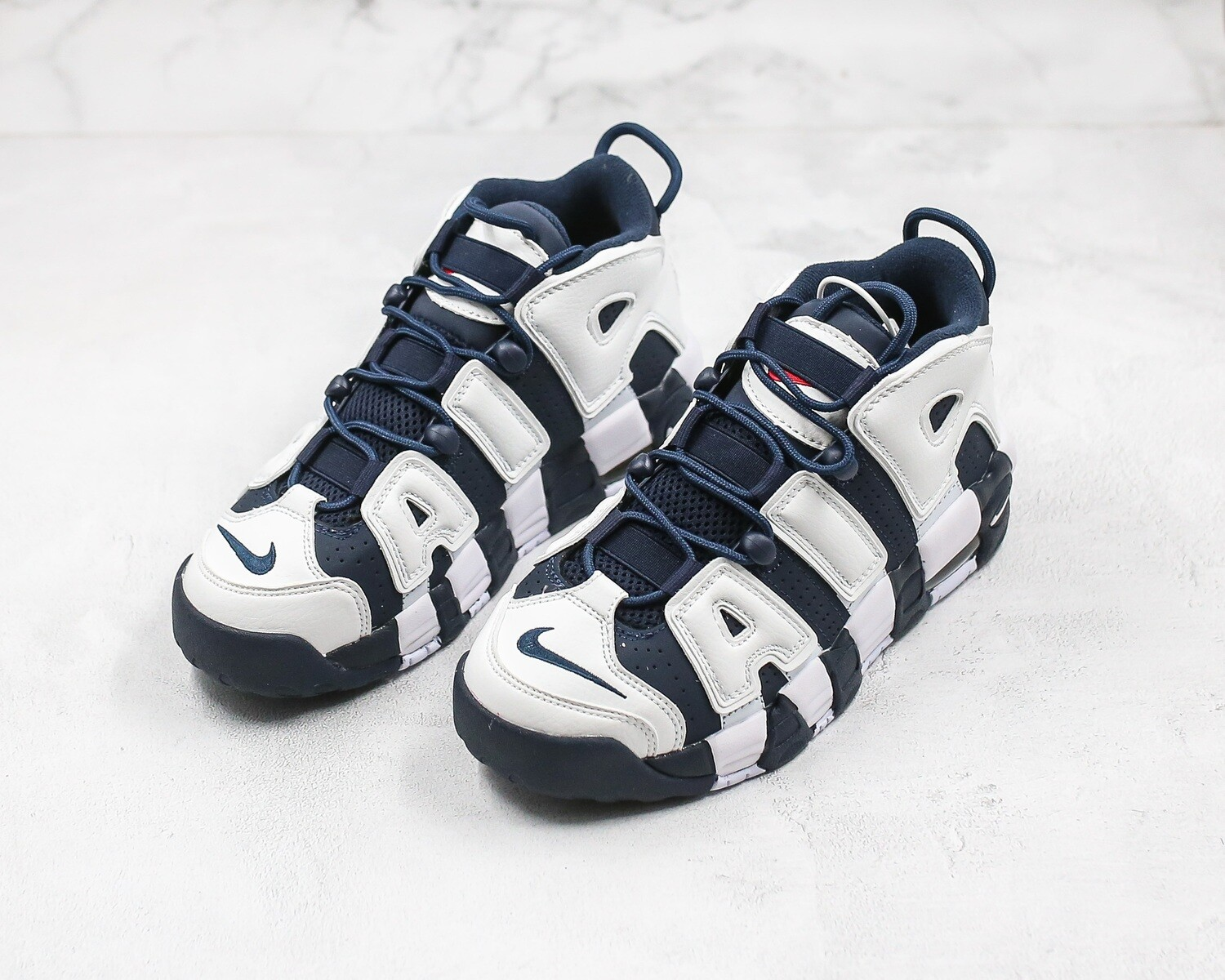 Air More Uptempo 2020 Casual Life Sneakers