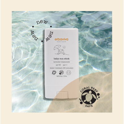 Baby Sun Stick 0.6 oz 12 pack