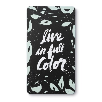 Live In Full Color, 12 Pencil Set