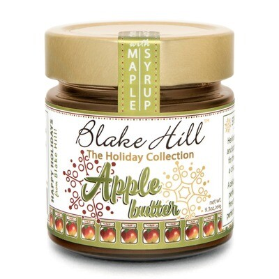 Apple Butter Holiday, 10 oz - Holiday Collection