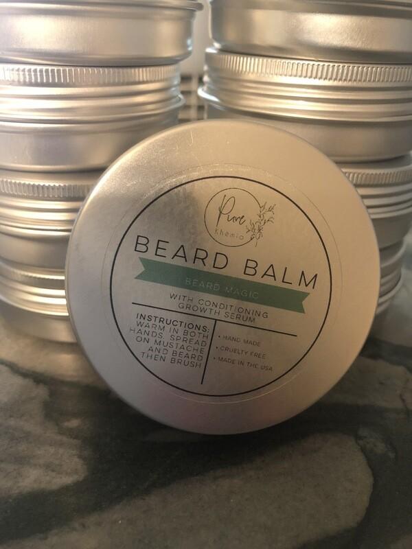 Beard Magic Beard Balm