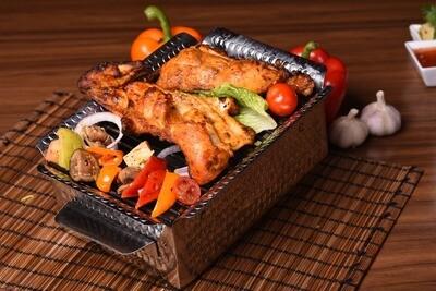 Karachi Grill Chicken Tikka 1/2