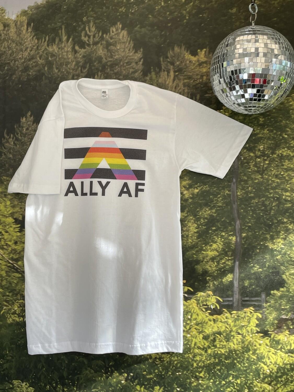 Ally AF - The Monica - 50 originals - NFT clothing