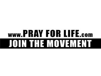 Pray for Life