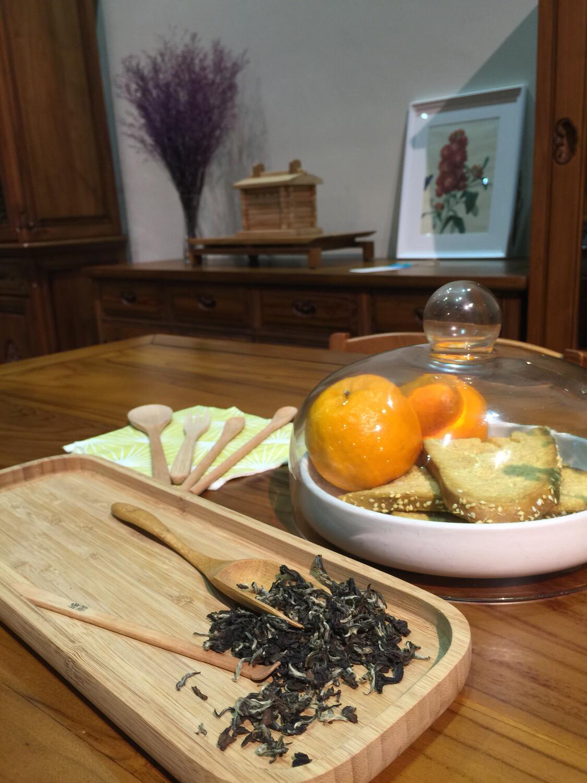 Summer OFFER : Oriental Beauty Tea (100g)