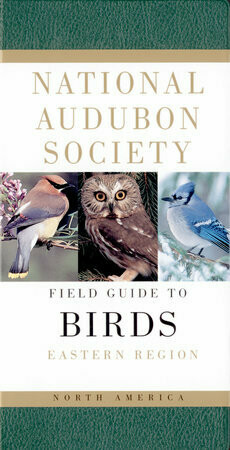 National Audubon Society Field Guide to Birds of North America - E