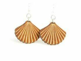 Seashell Earings