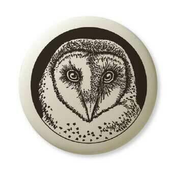 Pathfinder -  Barn Owl