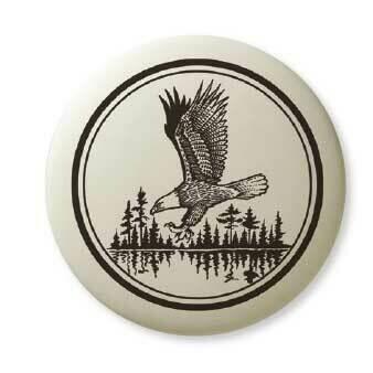 Pathfinder - Bald Eagle