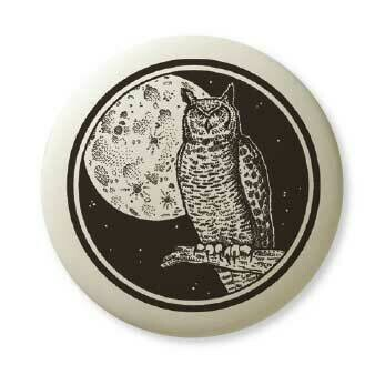 Pathfinder - Horned Owl