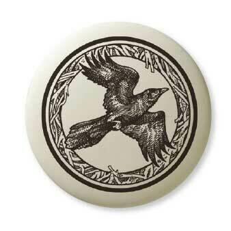Pathfinder - Raven