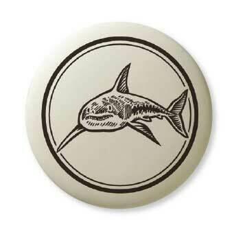 Pathfinder - White Shark