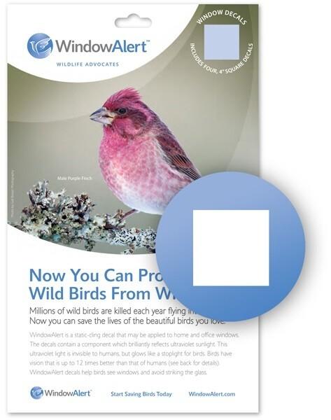 WindowAlert - Squares